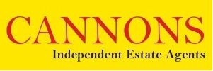 Cannons Estate Agents Limited logo