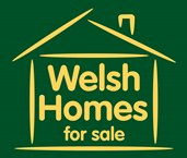 Welsh homes for sale logo
