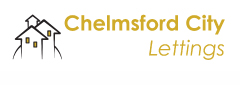 Chelmsford City Lettings logo