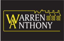 Warren Anthony Estate Agents logo