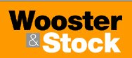 Wooster &amp; Stock logo